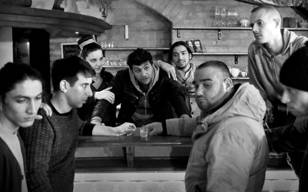 Elindult az első covidista színházi videósorozat