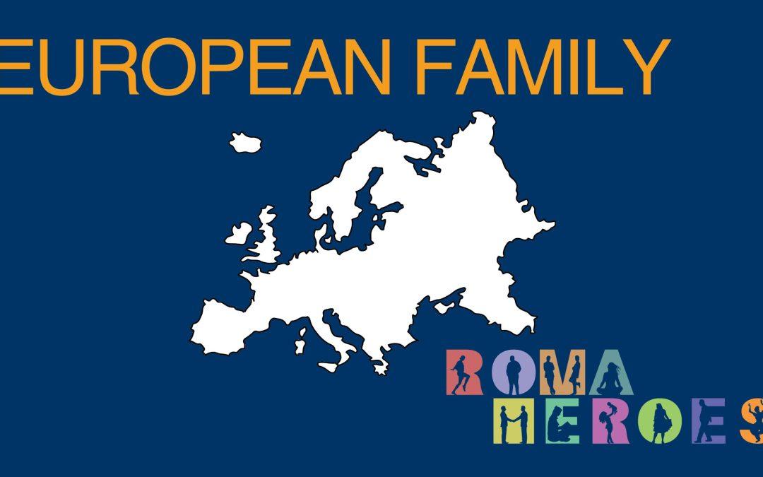 Szétszórva Európában a Covid idején
