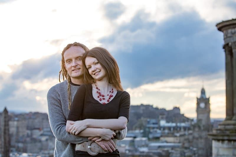 Laurence and Jessica Norah top couples travel bloggers Independent Travel Cats