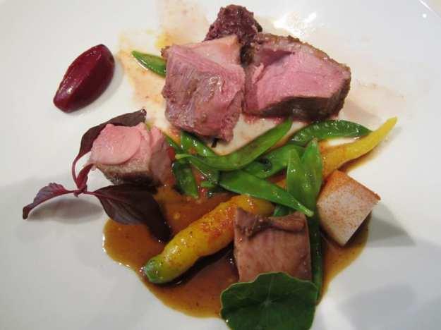Lunch in Paris Michelin restaurants in Paris Astrance review
