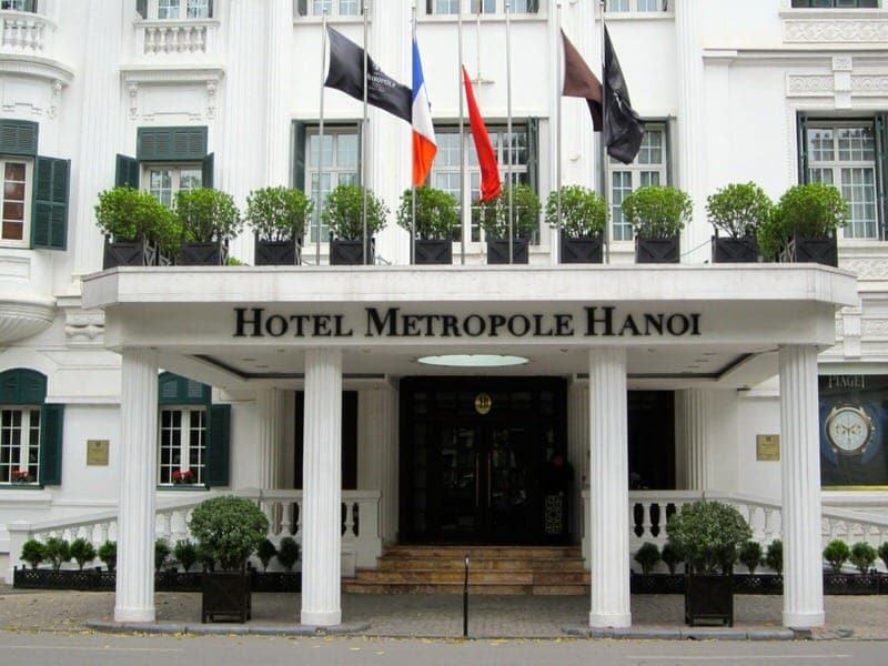 Image result for spices garden image pho metropole hotel hanoi