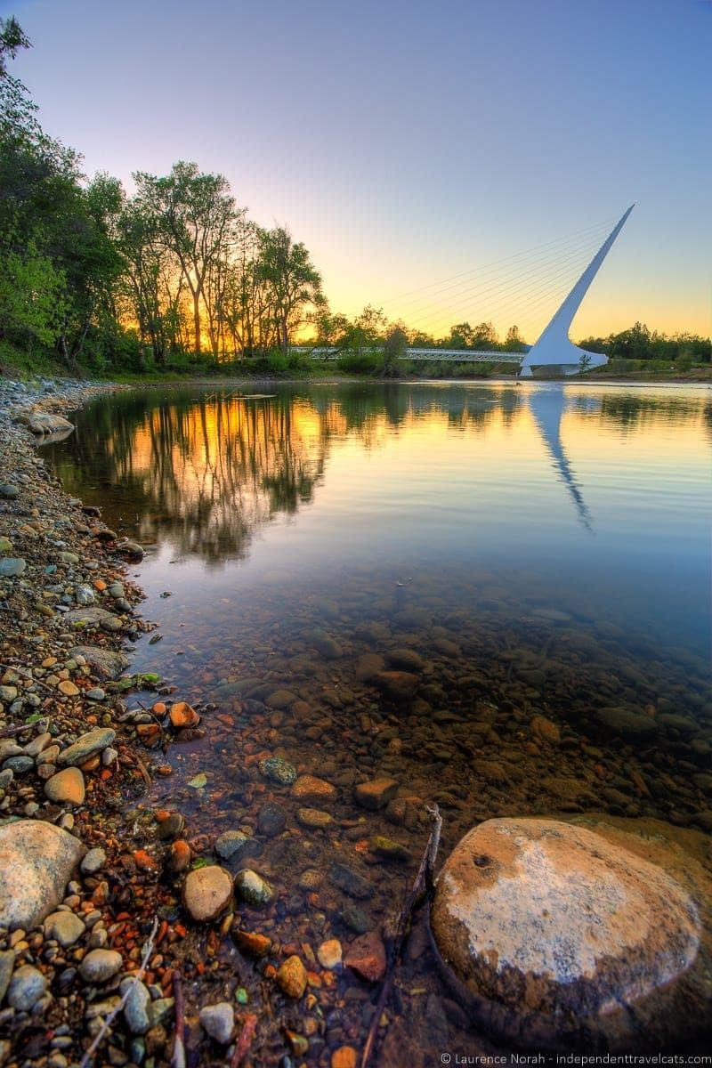 Things To Do In Redding California Combining Romance