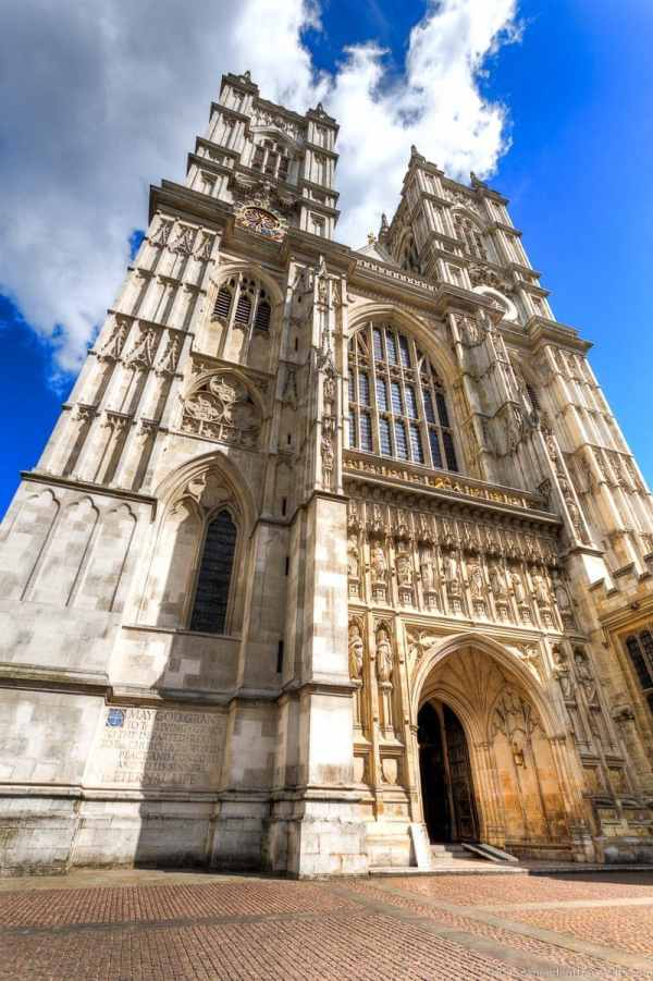 London Pass & Tips Worth - Independent Travel Cats
