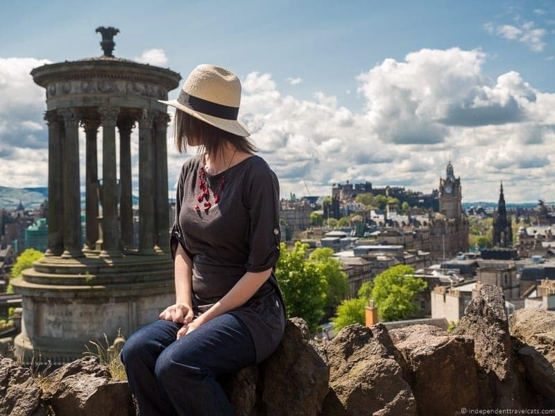 day trip to Edinburgh top things to do in Glasgow Scotland attractions