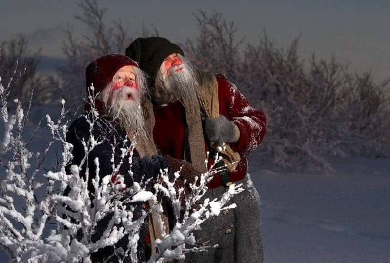 Yulelads Iceland in winter activities day trips tours
