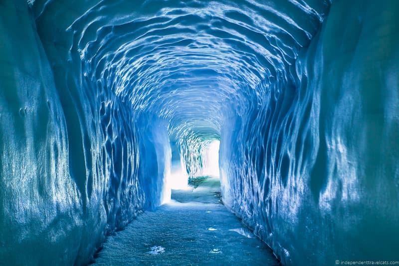 Husafell Glacier Tour