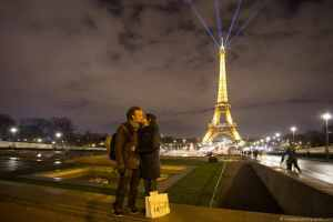 Travel Photography: 6 Ways to Take Great Couple Photos while Traveling