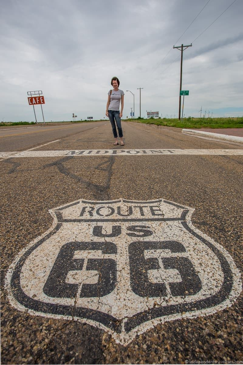 Detailed 2 Week Route 66 Itinerary The Ultimate Route 66