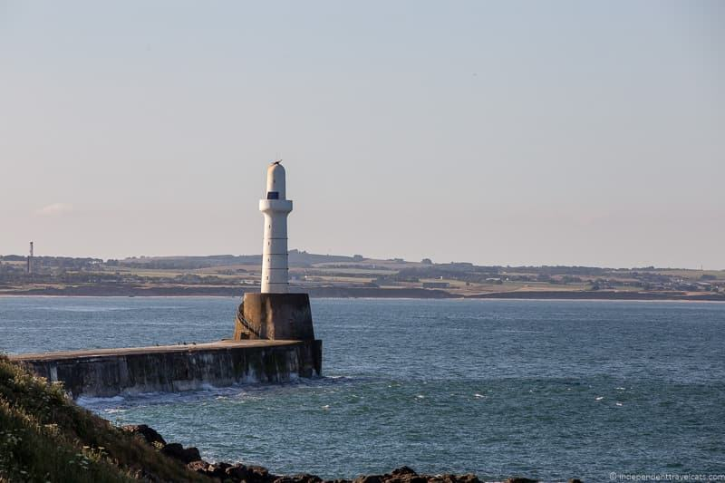 lighthouse things to do in Aberdeen Scotland travel guide