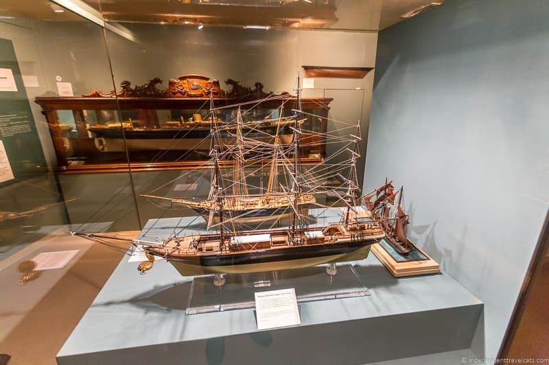 Maritime Museum things to do in Aberdeen Scotland travel guide