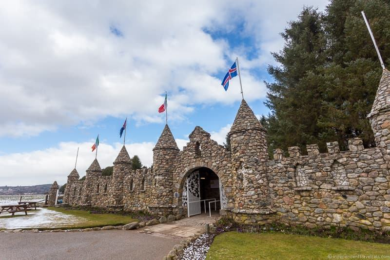 The Den and the Glen things to do in Aberdeen Scotland travel guide