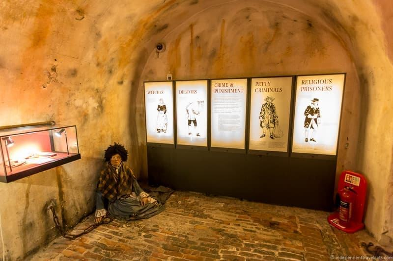 Tolbooth Museum things to do in Aberdeen Scotland travel guide