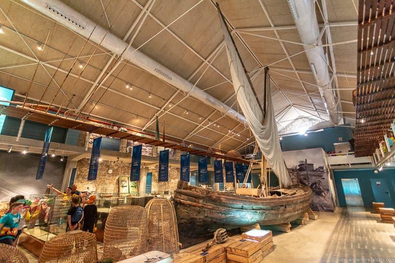 Museu de la Pesca things to do in Palamós Spain Catalonia Costa Brava