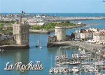 La Rochelle 2independent-travelers