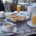 Independent travel, travel help, morocco, quarzazate, road trip