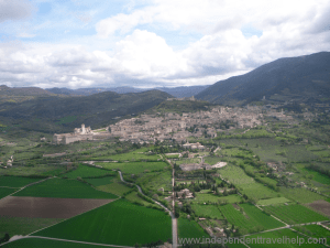 Independent Travel, Photography, Italy, Umbria, Assisi