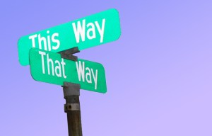 life purpose, what you want, direction