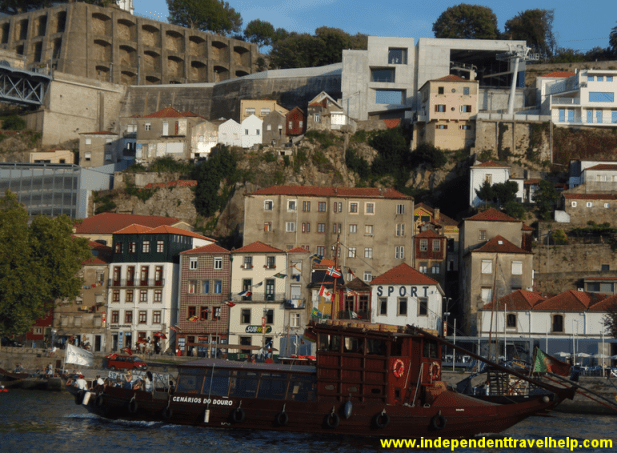 Duoro river, porto, portugal, travel, independent travel