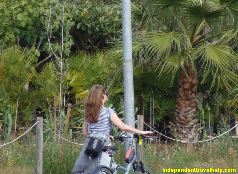 car-free travel, independent travel, spain, catalunya