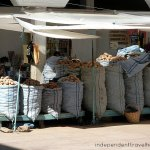 potatoes, bolivia, food, staple, diet, south america