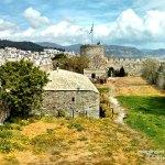 Kavala Castle 2