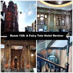 Fairy Tale Hotel Review pin