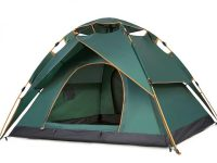 Best 3 Person Backpacking Tents with Reviews 2018 ...