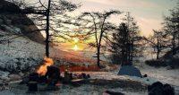 Best Sleeping Pads for Hammocks Camping & TOP 5 Reviews 2018