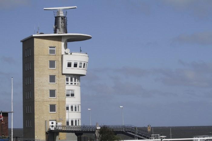 Cuxhaven: Ab jetzt wirds eng auf dem Halunder-Jet