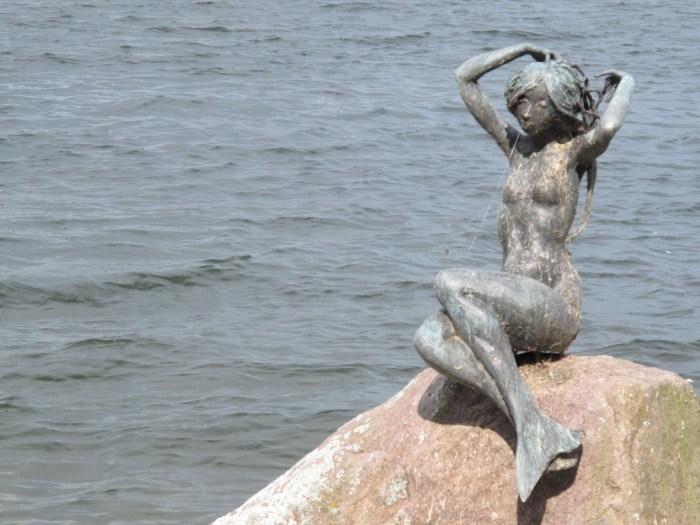 Kleine Meerjungfrau Malente