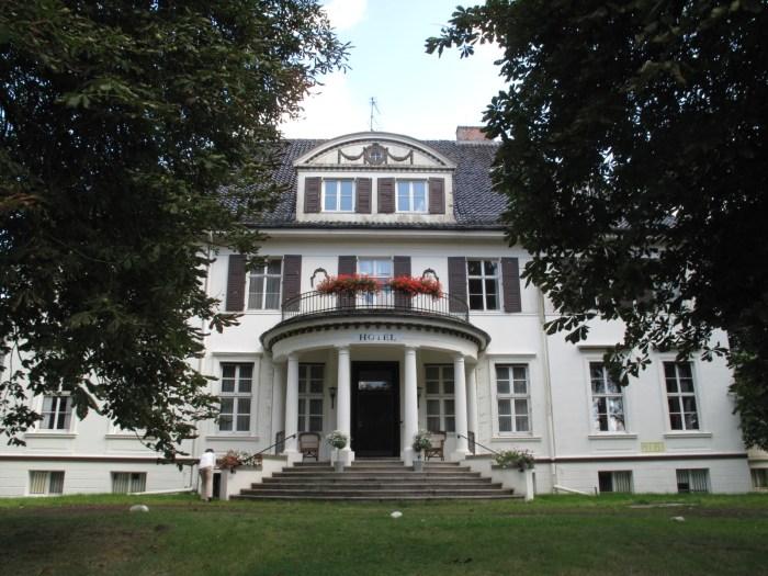 Immenhof am Kellersee