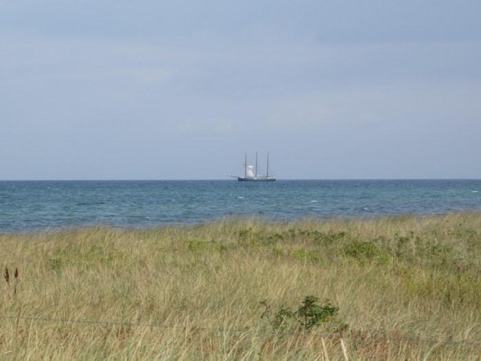 Ostsee bei Schleimünde