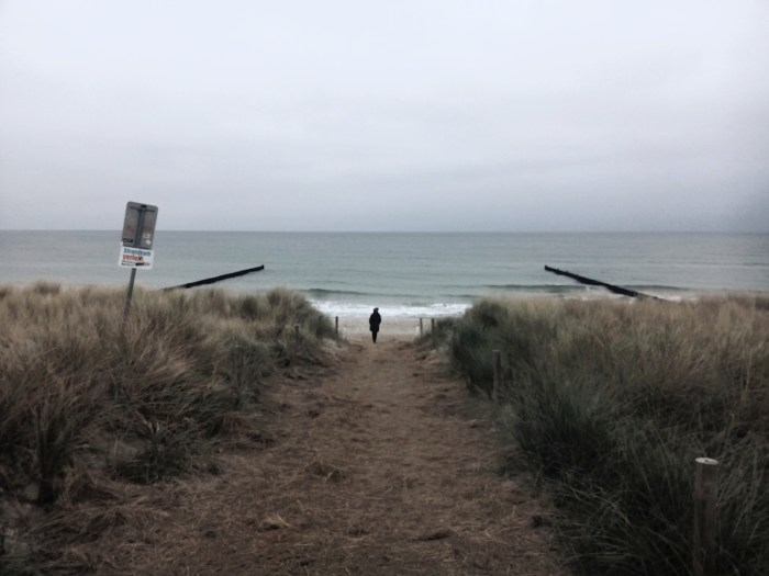 StrandzugangAhrenshoop