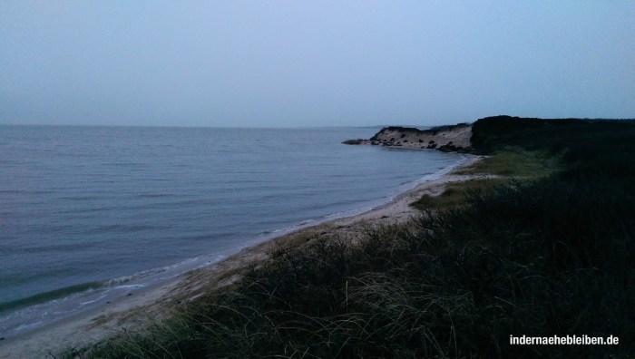 Strand Blidselbucht