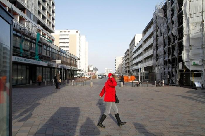 Friedrichstrasse Westerland