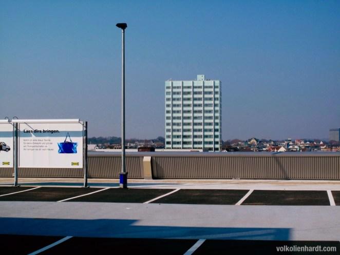 Parkdeck Ikea Altona