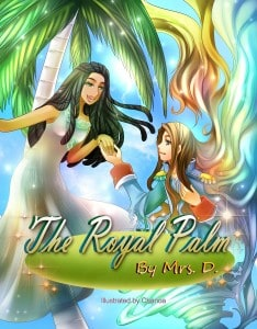 The Royal Palm by Mrs. D