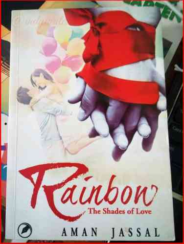 RAINBOW - The Shades of Love