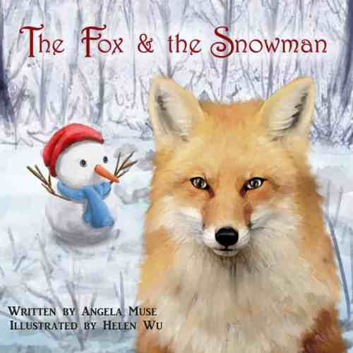 The Fox and the Snowman