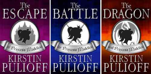 Princess Madeline Trilogy