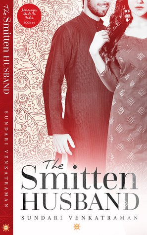 Cover _The Smitten Husband
