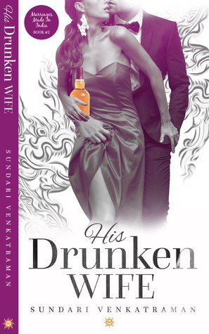 The Drunken Wife_Cover