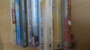 Books by SImmi Harshita