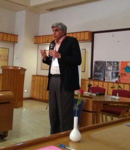Prof. Dinesh Singh (Padam Shri)