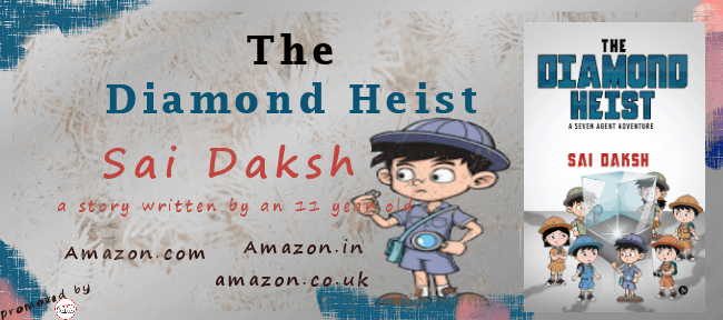 The Diamond Heist