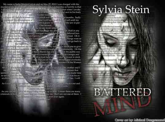 Battered Mind Cover