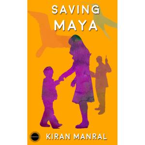 Saving Maya