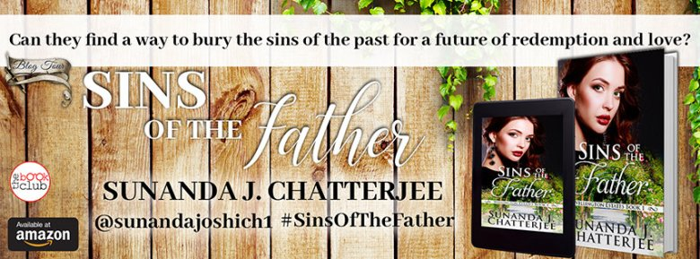 Sins of the Father by Sunanda J Chatterjee