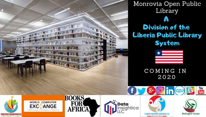 Liberia Public Library Systems Project