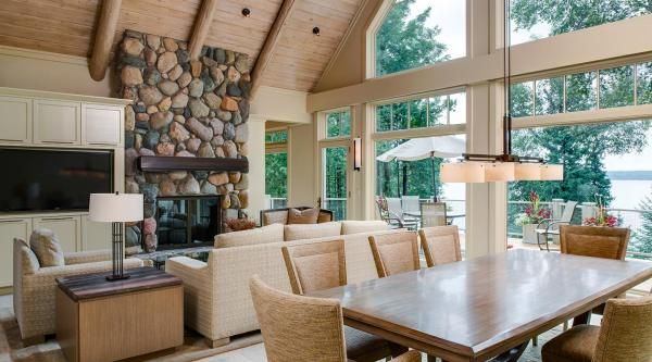 Indesign - Interior Design Northern Michigan